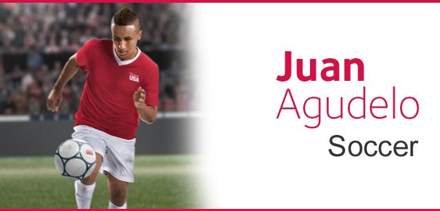 Juan Agudelo - Soccer
