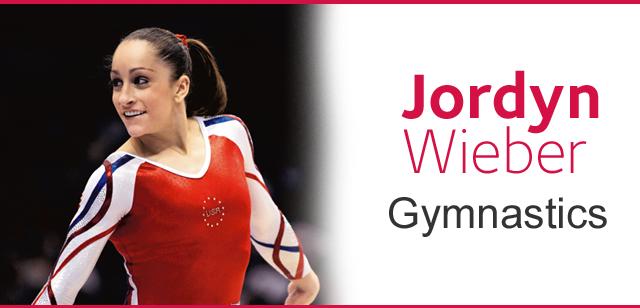 Jordyn Wieber - Gymnastics
